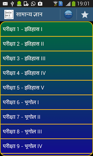 GK hindi general knowledge