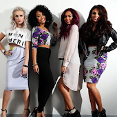 Little Mix Live Wallpaper