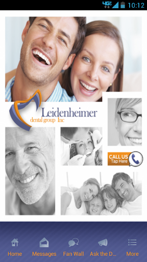 Leidenheimer Dental Group
