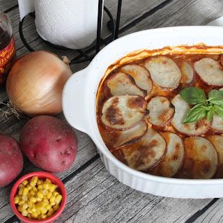 Vegetarian Cowboy Hot Pot