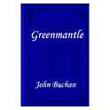 Greenmantle-Book logo