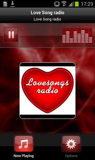 Love Song radio