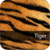 Tiger WallPaper (android)