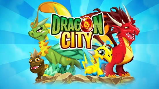 %name Dragon City v3.9.3 Mod APK for Android