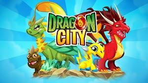 12 Dragon City App screenshot