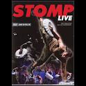 STOMP Live logo