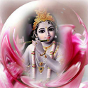 Krishna Ji Live Wallpaper icon