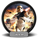Star Wars Blaster HD icon