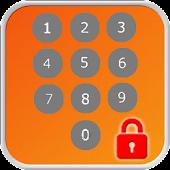 Keypad Screen Lock APK for Bluestacks