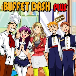 Buffet Dash Plus