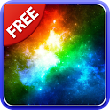 Galaxy 3D Parallax Lite icon