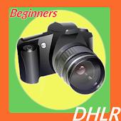 DSLR Photography Beginner Tip
