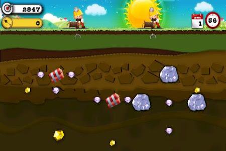Gold Miner 1.6 screenshot 8918