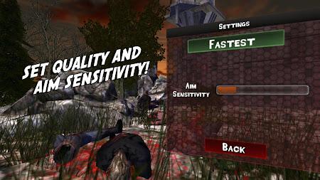 Zombie Range 1.4 screenshot 638865