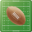 Rugby Board icon