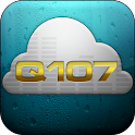 Q107Weather icon