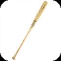 Baseball Bat Sound Swing icon