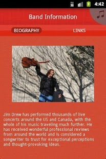Jim Drew - screenshot thumbnail