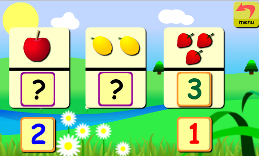 Bee Learning Number And Math 1.0.3 screenshots 14