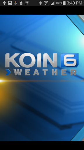 PDX Weather - KOIN Portland OR for PC