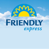 Friendly Express Store Finder