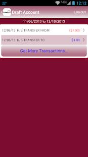 Sunset Credit Union - screenshot thumbnail