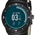 Casual WatchFace For G Watch R icon