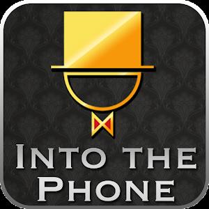 (마술)인투더폰into the phone APK