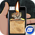 Simulator Real Fire icon