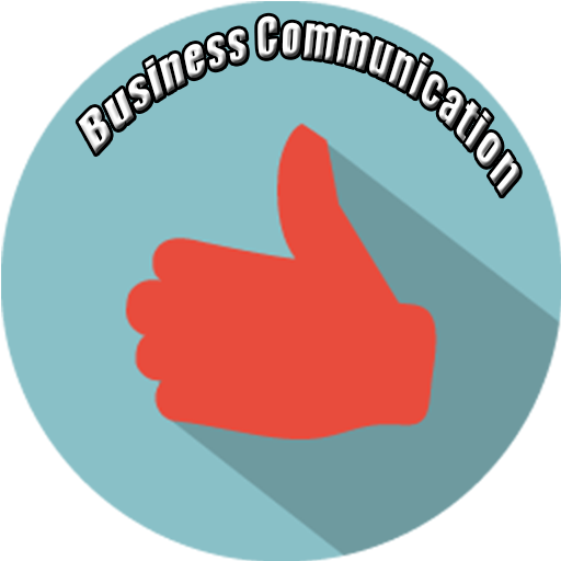 Business Communication LOGO-APP點子