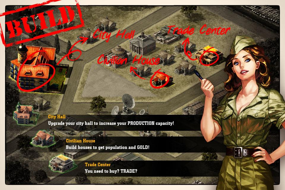 War 2 Victory - screenshot