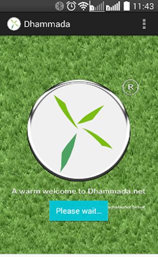 Dhammada