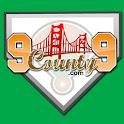 9County9 logo