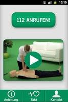 Screenshot of Leben retten