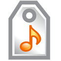 AudioTagFixer Free icon