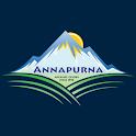Ravintola Annapurna logo