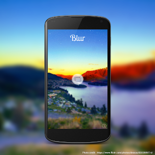 Blur Free - screenshot thumbnail