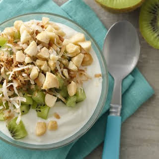 Mango Dessert Yogurt Recipes.