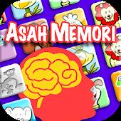 Asah Memori