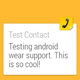 Call Notes Pro Screenshot 6