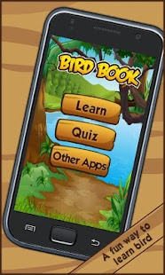 Bird Book - screenshot thumbnail