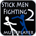 Stick Men Fighting 2 icon