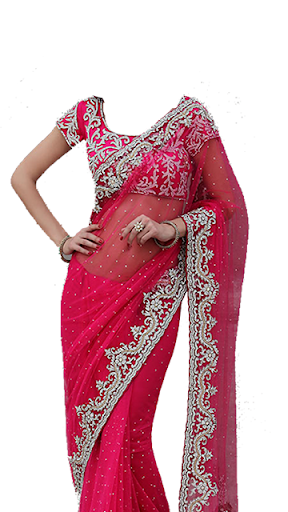 Saree Fashion Wear