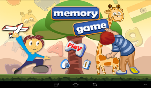 MemoryPuzzle
