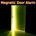 Magnetic Door Alarm logo