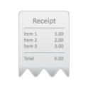 Receipt Tracker icon