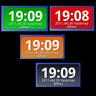 Magyar névnap widget icon