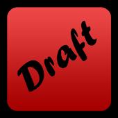 Draft Scoreboard