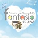 Fantasia Fm 90.5 icon