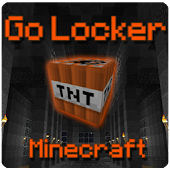 Go locker minecraft